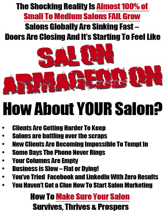 Salon Marketing
